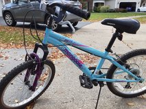 Girls Mongoose Bike in Wheaton, Illinois
