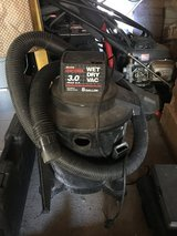 Craftsman Wet Dry Vac in Orland Park, Illinois