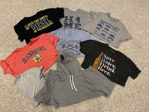 Men's shirt LOT in Oswego, Illinois