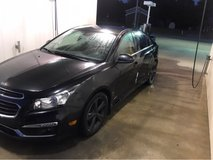2015 Chevy Cruze in Clarksville, Tennessee