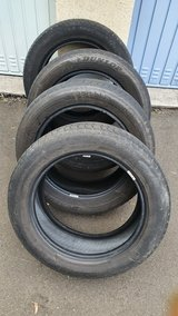 205/55/R16 summer tyre in Ramstein, Germany