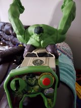Hulk Smash with remote in bookoo, US
