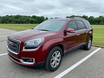 2016 GMC Acadia in Fort Meade, Maryland