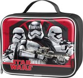 NEW w Tags Disney Thermos Star Wars Episode 7 Insulated Lunch Bag w Stormtroopers in Chicago, Illinois