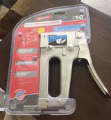 New Staple Gun in Naperville, Illinois