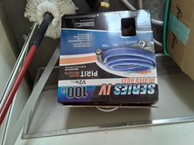 used once 100 ft heated hose for rv paid 300 in Alamogordo, New Mexico