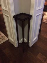 Wooden Plant Stand in Kingwood, Texas