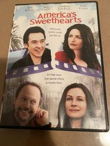 America's Sweethearts DVD in 29 Palms, California