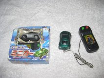 2 Battery Powered Toy Cars in Okinawa, Japan