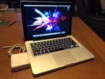 MacBook Pro 13 inch 2012 core i7 in Fairfield, California