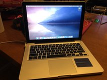 MacBook Pro 13 inch 2010 core 2 duo in Fairfield, California