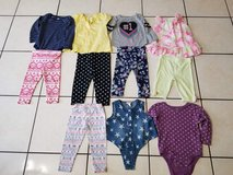 18 months girls clothes in Naperville, Illinois
