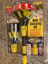 Light Bulb Changing Pole Kit in Ramstein, Germany
