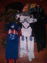More Boys Halloween costumes in Spring, Texas