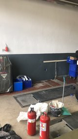 handy man work I can do plaster painting and wood work let me know what I can help you ... in Stuttgart, GE