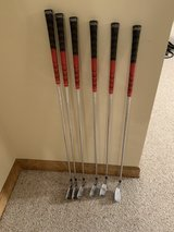 Taylormade Irons in Naperville, Illinois