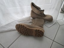 tan boots, NEW in Ramstein, Germany