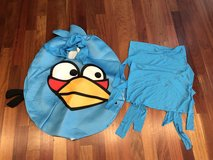 Angry Bird Halloween Costume One Size Kids in Orland Park, Illinois