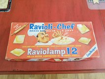 Ravioli Chef in Yucca Valley, California