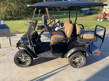 2018 Club Car golf cart in DeRidder, Louisiana