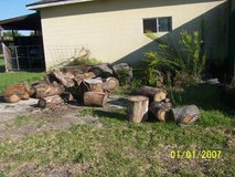 oak fire wood in Baytown, Texas