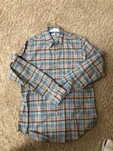 Men's Plaid Shirt by Ralph Lauren Medium in Batavia, Illinois