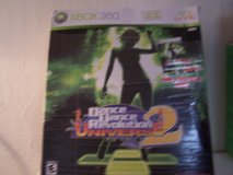 X Box 360 Dance Dance Revolution Universe 2 in Alamogordo, New Mexico
