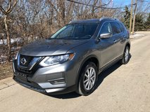 2018 Nissan Rogue S/SV AWD 2.5L in Orland Park, Illinois