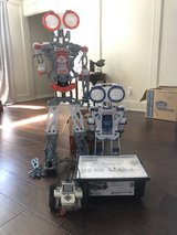 Robots and Lego Mindstorm EV3 Items in Spring, Texas