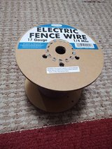 Electric Fence Wire in Beaufort, South Carolina