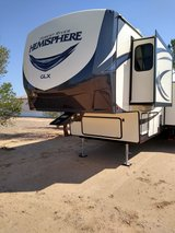 2020 Forest River Hemisphere GLX 5th Wheel in Alamogordo, New Mexico