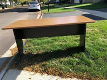 "Desk 60""x30""x30"" in Plainfield, Illinois"