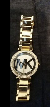 Michael Kors watch in Camp Pendleton, California
