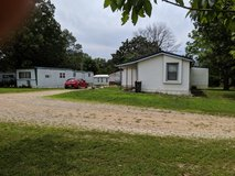 Attention Investors!!! FSBO. 4 Manufactured homes on over 0.7 acres. in Fort Leonard Wood, Missouri