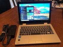 "Toshiba 12"" laptop Satellite L15W in Fairfield, California"