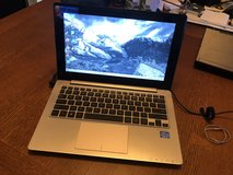 "Asus 12"" laptop Q200E in Fairfield, California"