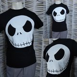 "Jack Skellington ""Nightmare before Christmas"" t-shirt Halloween shirt in Pearland, Texas"