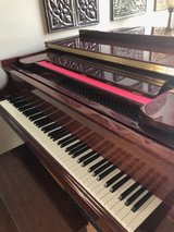 Hobart-Cable Baby Grand Piano - BEAUTIFUL!! in Naperville, Illinois