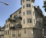 Exclusive downtown 3BR apartment w/ garage parking, walk-in closet, and more... in Wiesbaden, GE