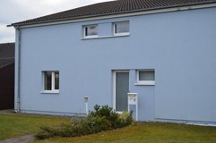 Wittlich - 3 Bedroom house (H12) in Spangdahlem, Germany