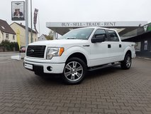 2014 Ford F-150 STX in Ramstein, Germany