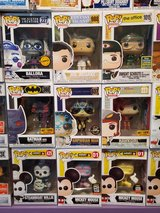 Pop! Collectables in DeRidder, Louisiana