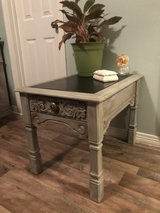 Accent table in CyFair, Texas