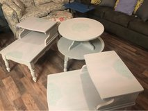 End Tables in Tomball, Texas