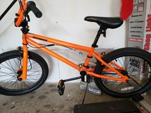 boys Mongoose bike 20 inch in St. Charles, Illinois