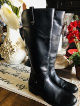 Frye leather boots size 9.5 in Colorado Springs, Colorado