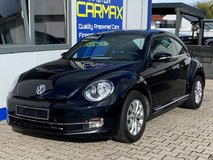 2012 VOLKSWAGEN BEETLE in Ramstein, Germany