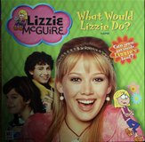 Lizzie McGuire   What would Lizzie do  game in Joliet, Illinois