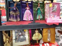 Barbie dolls and barbie clothing in Camp Lejeune, North Carolina