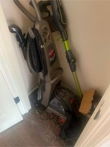 steam cleaner works has small crack in top we bought a new one in Clarksville, Tennessee